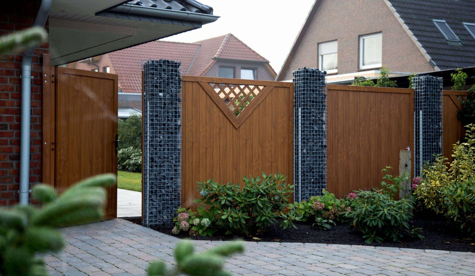 30 Inspirierend Moderner Sichtschutz Für Garten von Moderner Sichtschutz Im Garten Bild