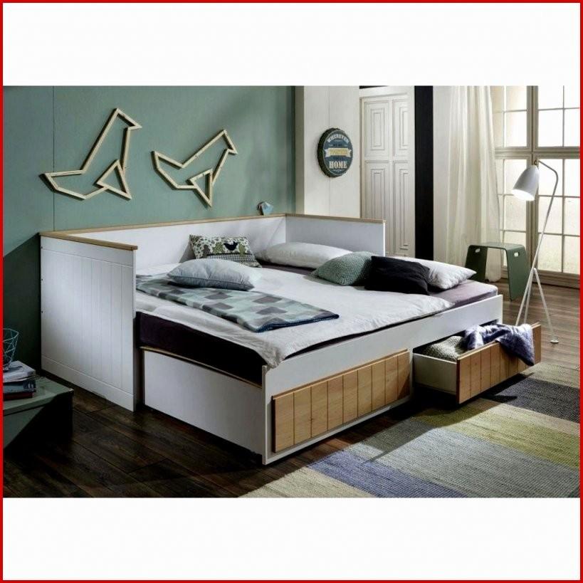 30 Stock Stock Von Bett Zum Ausziehen Gleiche Höhe  Möbel Und von Ausziehbares Bett Gleiche Höhe Bild