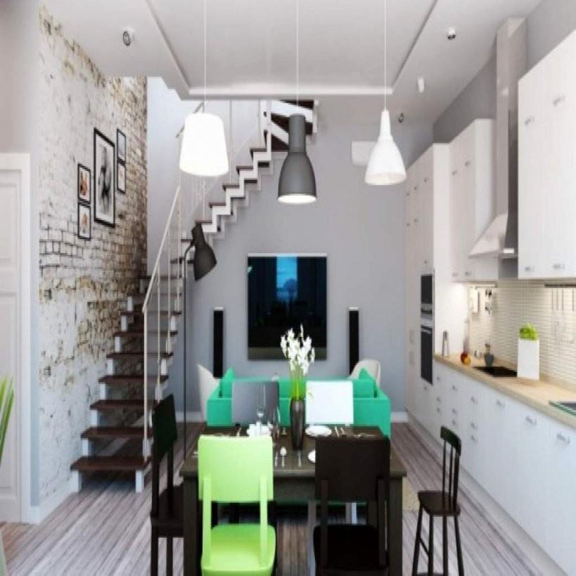 33 Genial Bild Von Wohn Und Esszimmer In Einem Raum  Hauptideen Und von Wohn Und Esszimmer Kleiner Raum Bild