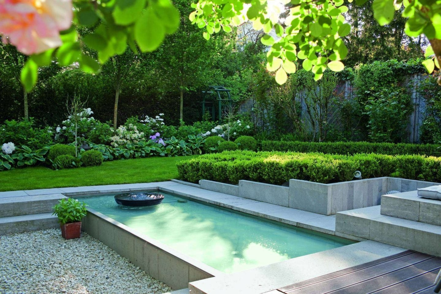 35 Elegant Gartengestaltung Kleine Gärten Bilder Für Ideen Für von Ideen Für Kleine Reihenhausgärten Photo
