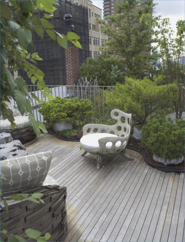 35 Ideen Für Kleine Reihenhausgärten Design   Gartenideen von Ideen Für Kleine Reihenhausgärten Bild