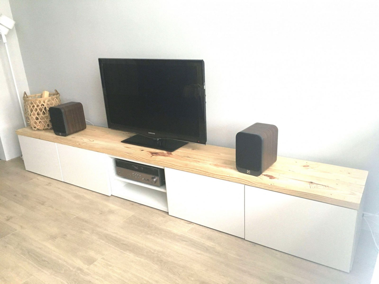 35 Impressionnant Tv Lowboard Selber Bauen Bauanleitung  Ahhadesigns von Tv Schrank Selber Bauen Anleitung Bild