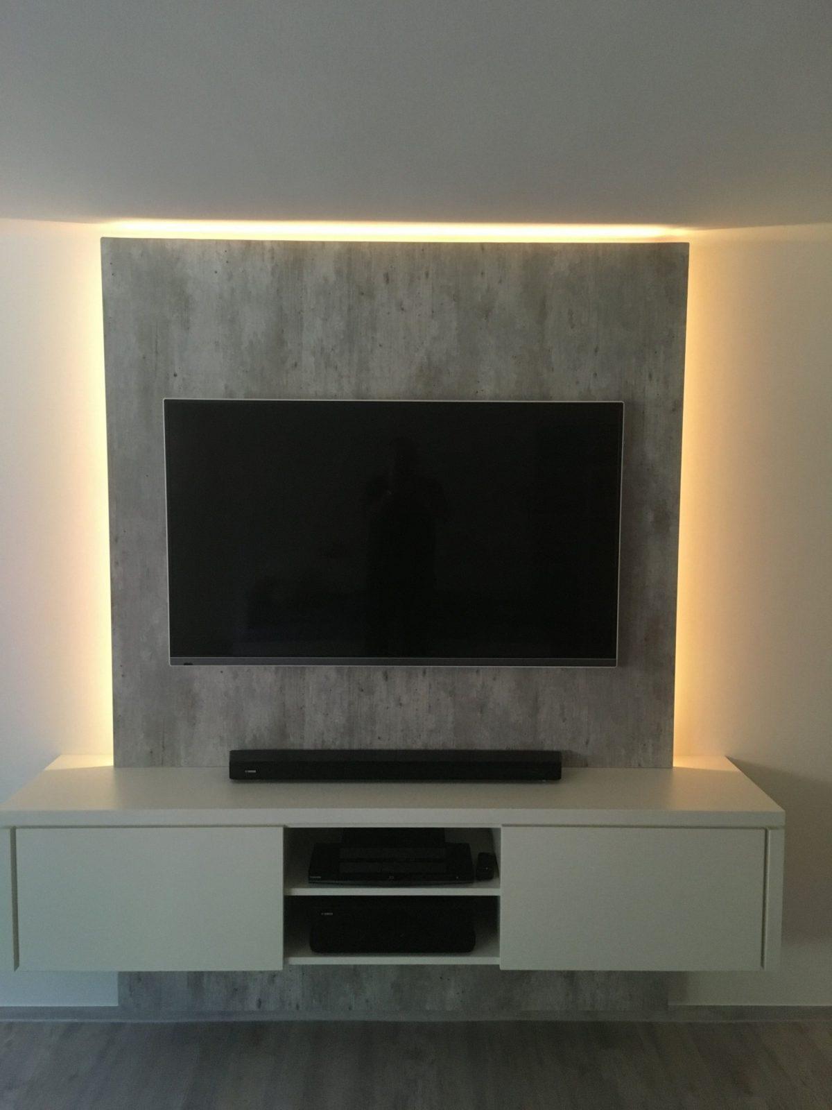 35 Moderne Tv Kabel Verstecken Wand  Ahhadesigns von Fernseher An Die Wand Hängen Kabel Verstecken Photo