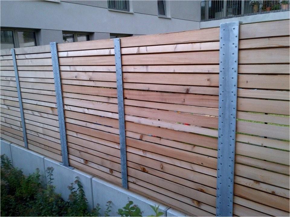 38 Best Gartenzaun Selber Bauen Ideen  Ideen Zu Hause Design von Gartenzaun Selber Bauen Metall Bild