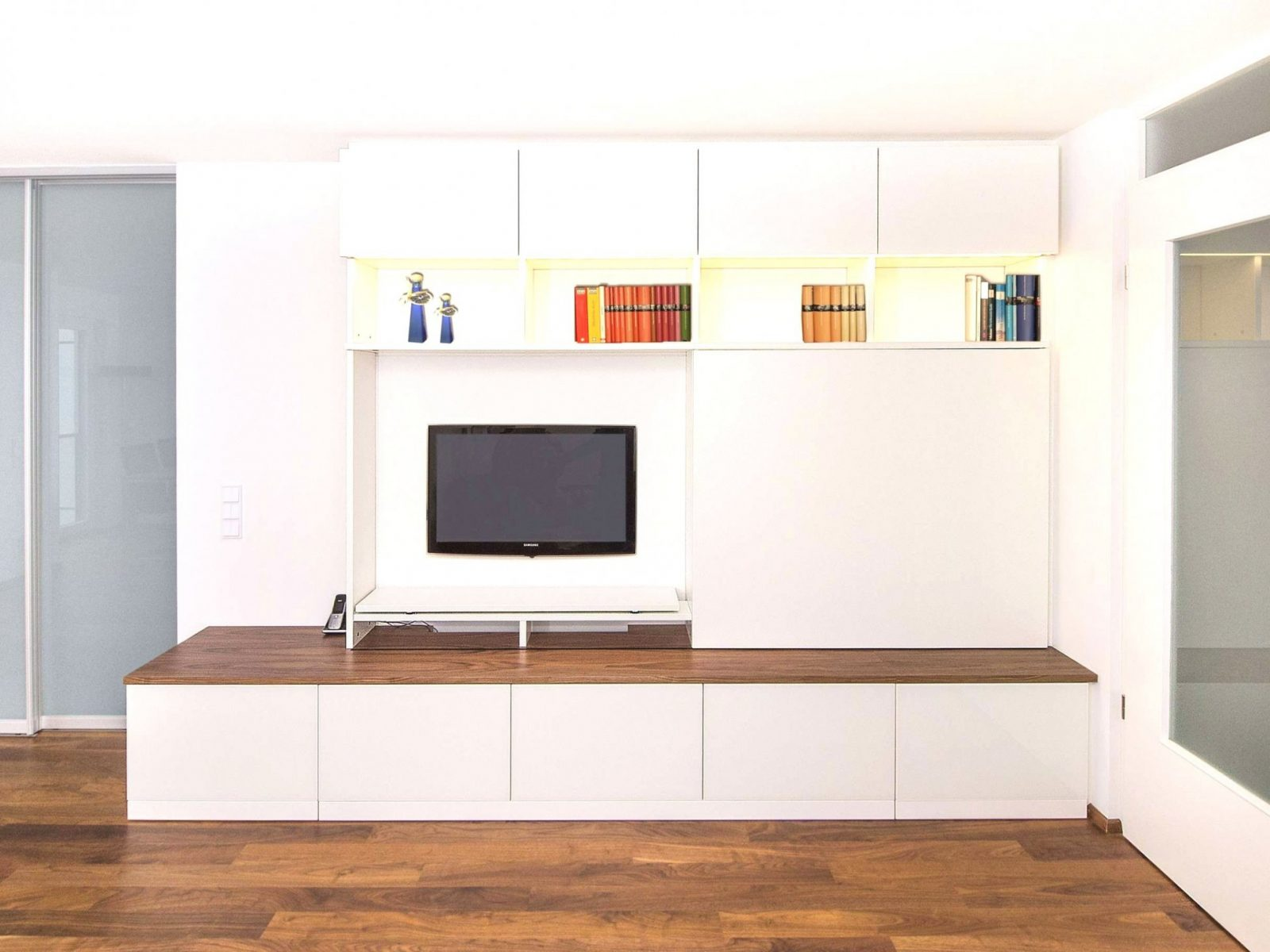 38 Genial Wohnzimmer Wohnwand Modern Galerie Ideen Wohnwand Selber von Wohnwand Selber Bauen Ideen Bild