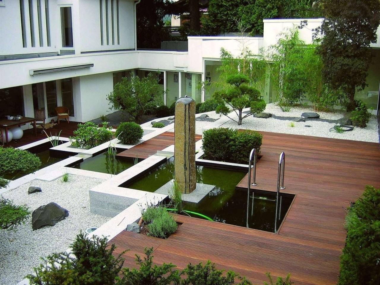 39 Sitzplatz Im Garten Designideen   Gartenideen von Sitzplatz Im Garten Gestalten Bild