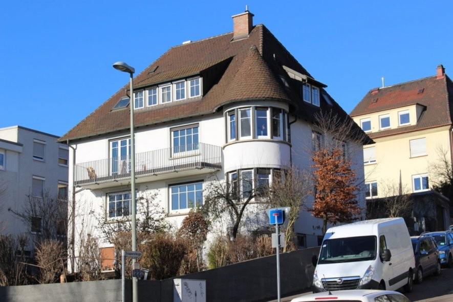 3Zimmer Wohnung Zu Vermieten Frauensteige 1 89073 Ulm Mitte von Wohnung Kaufen Ulm Mitte Bild