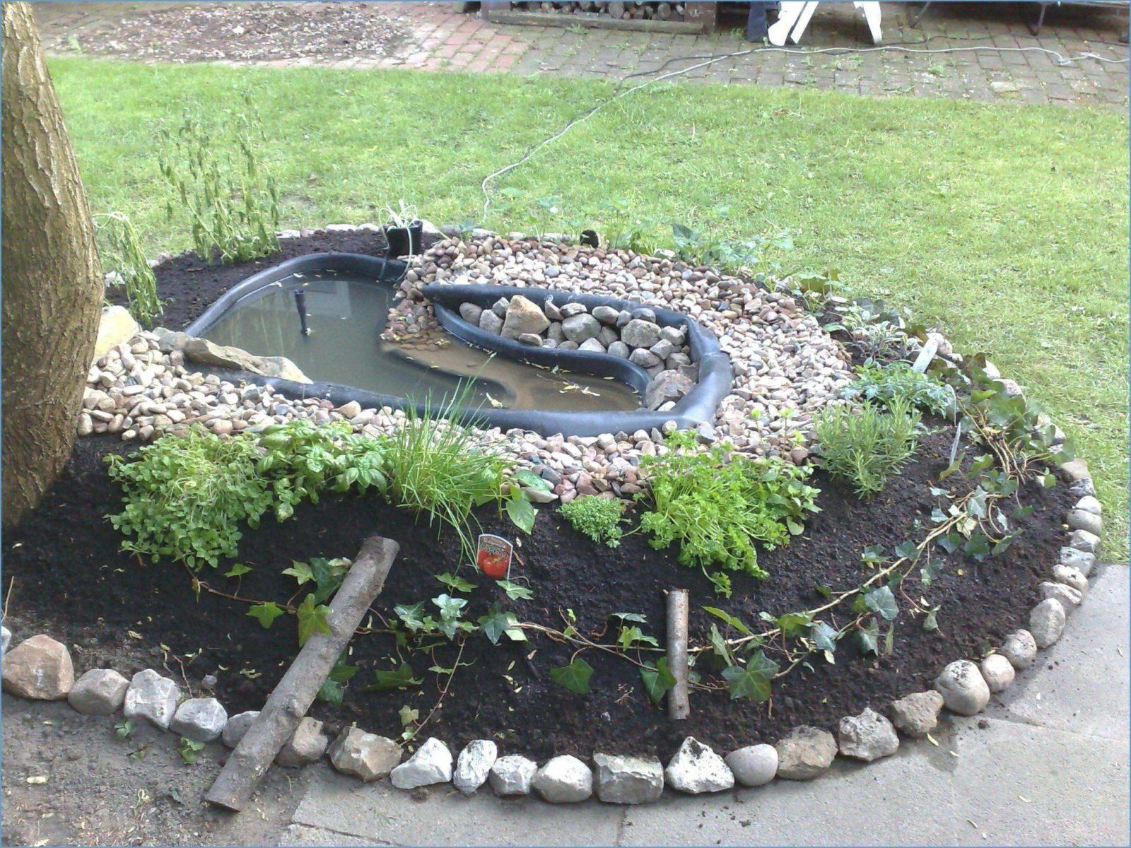 40 Das Beste Von Garten Springbrunnen Selber Bauen Schema Von Steine von Garten Springbrunnen Selber Bauen Bild