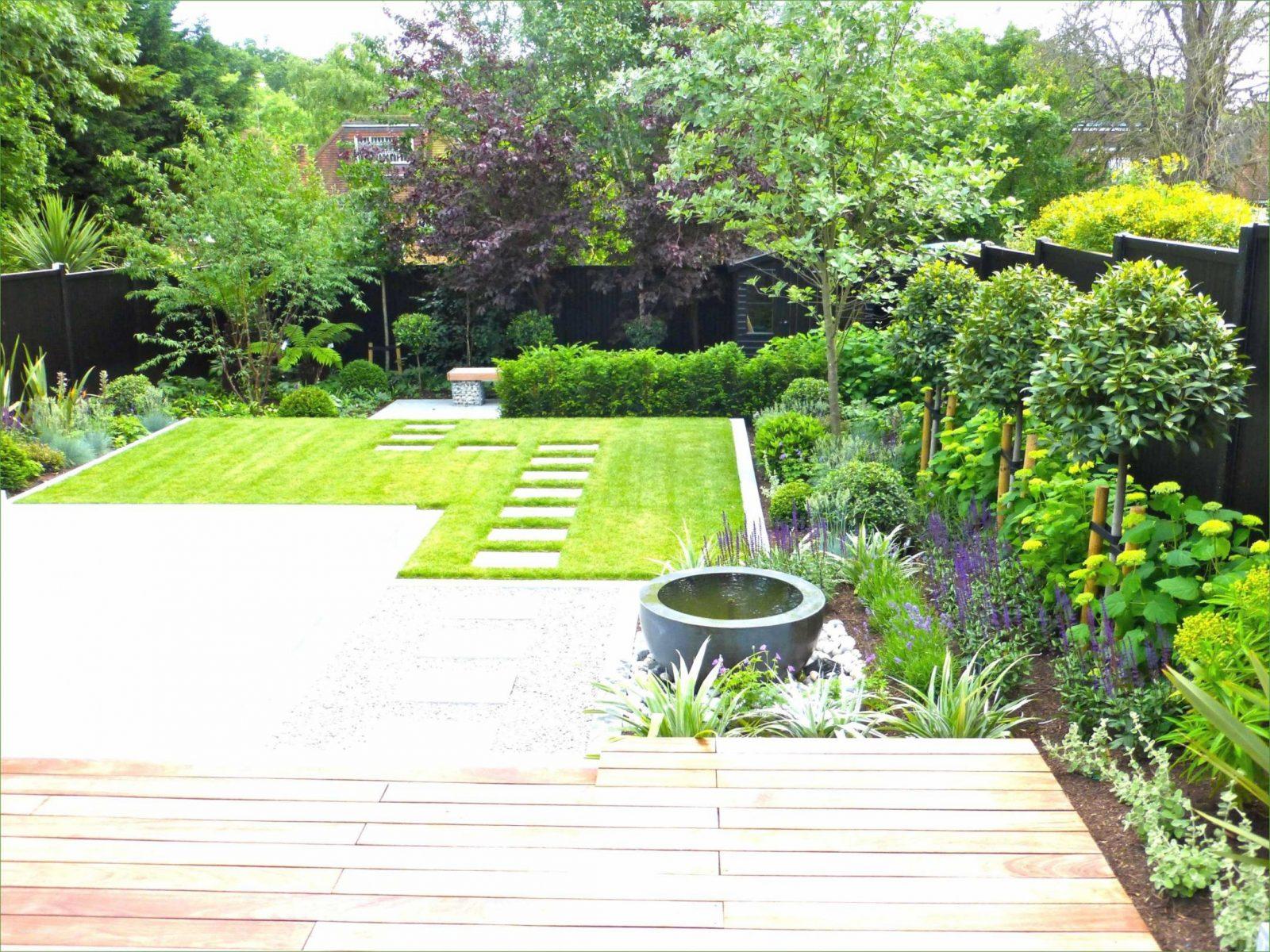 40 Genial Vorgarten Mit Kies Gestalten Bilder  Hope4Mito von Garten Mit Kies Bilder Bild
