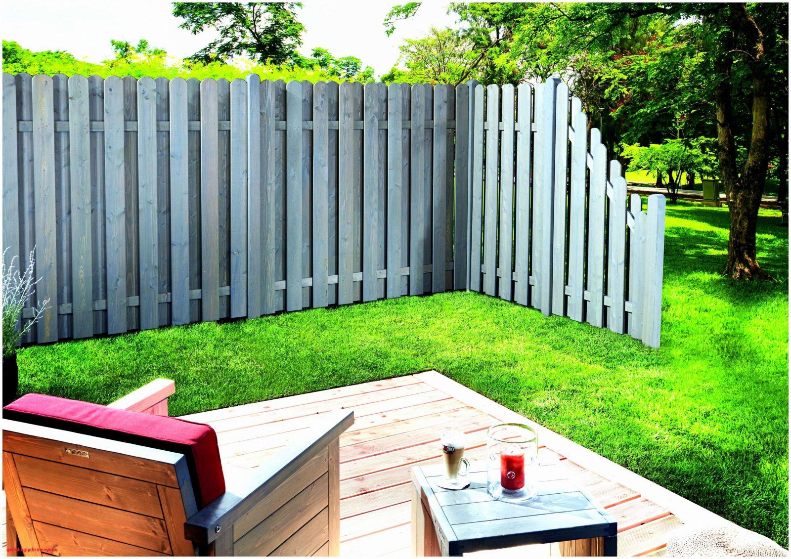 40 Schön Garten Sichtschutz Modern Designideen Von Moderner von Moderner Sichtschutz Im Garten Bild