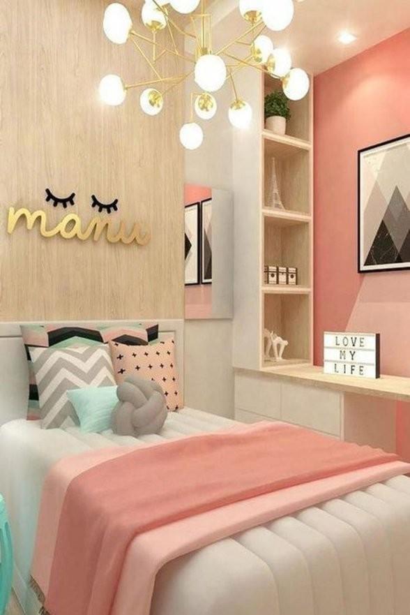 40 Süße Schlafzimmer Ideen Für Kleine Räume Ideen Kleine Raume von Schlafzimmer Ideen Kleine Räume Photo