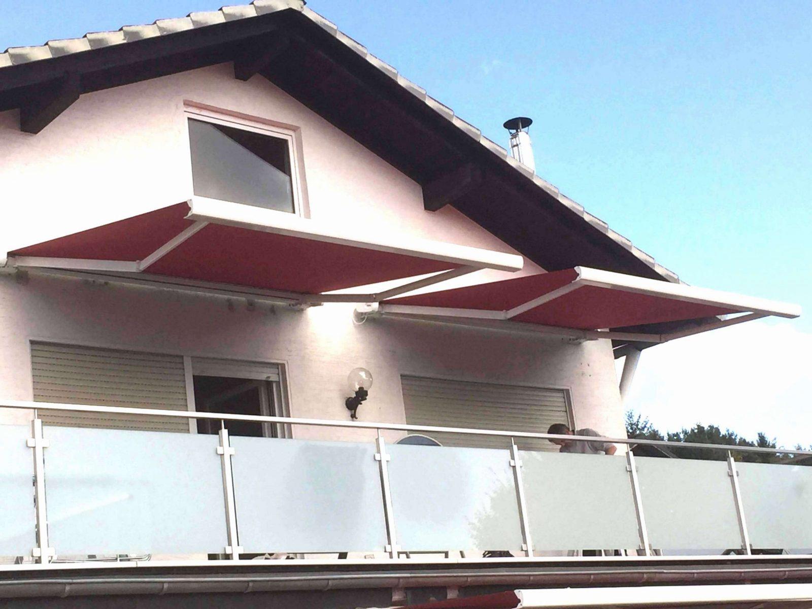 42 Das Beste Von Windschutz Balkon Ohne Bohren Galerie  Komplette von Balkon Dach Ohne Bohren Photo