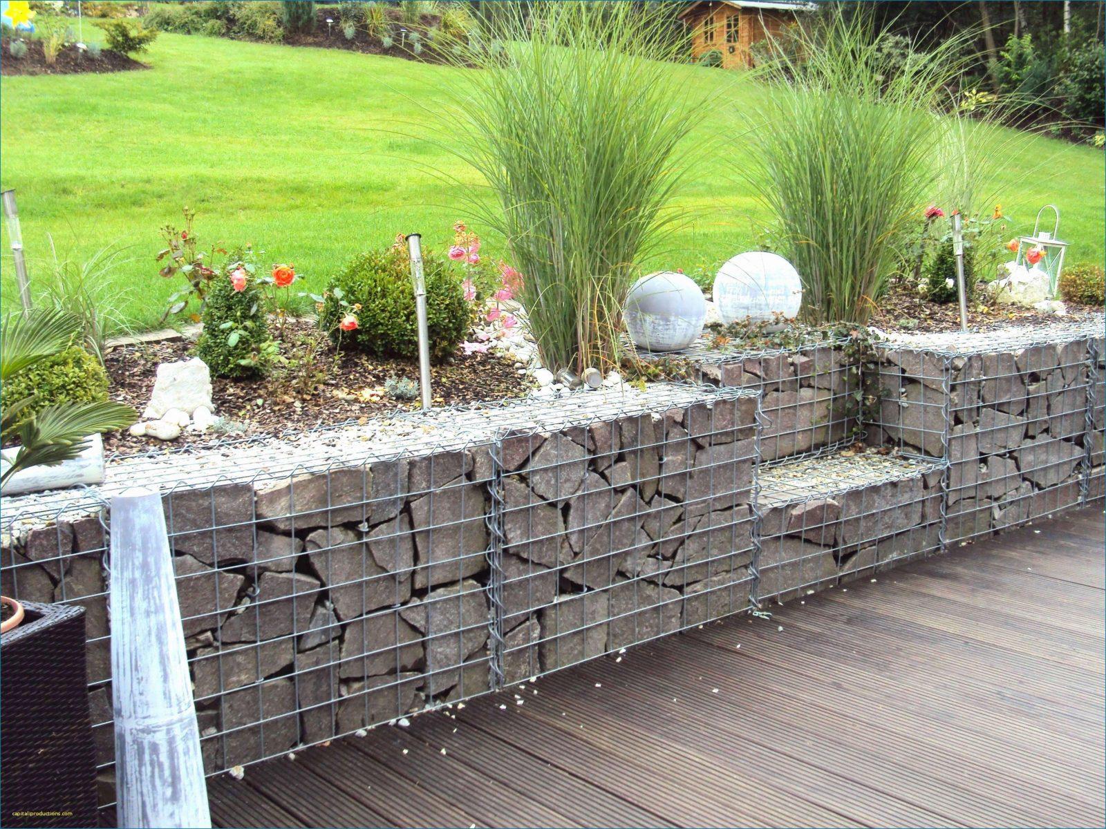 42 Das Beste Von Zaun Bauen Foto Schema Von Steinmauern Im Garten von Steinmauern Im Garten Selber Bauen Bild