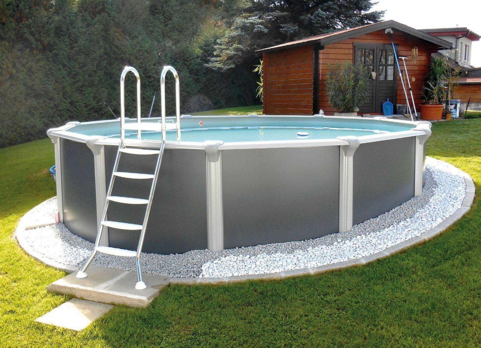 42 Einzigartig Pool Oval Foto Designideen Von Mini Pool Im Garten von Mini Pool Im Garten Bild