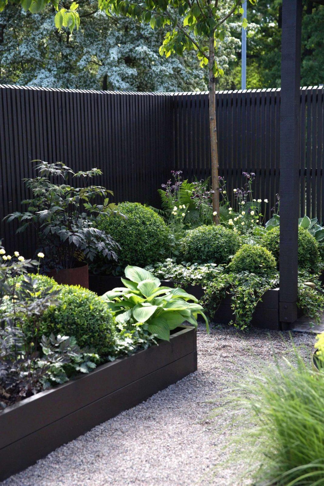 42 Elegant Gartengestaltung Kleine Gärten Bilder Grafik Schema Von von Ideen Für Kleine Reihenhausgärten Photo