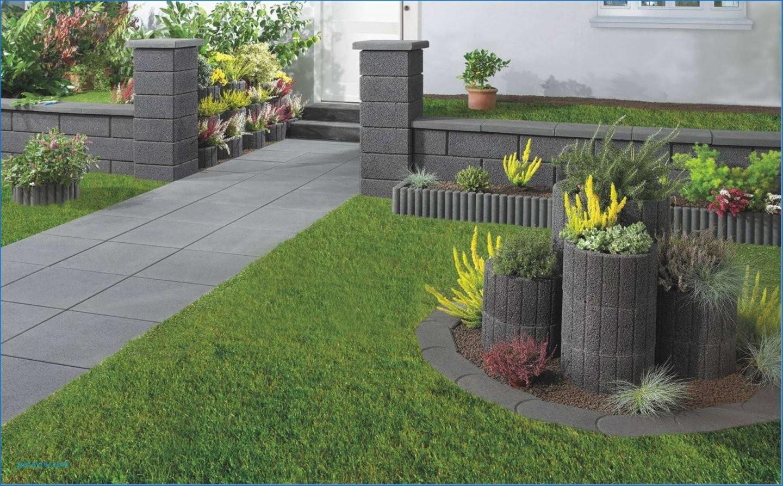 42 Frisch Gartengestaltung Ideen Mit Steinen Foto  Komplette Ideen von Gartengestaltung Mit Kies Und Gräsern Photo