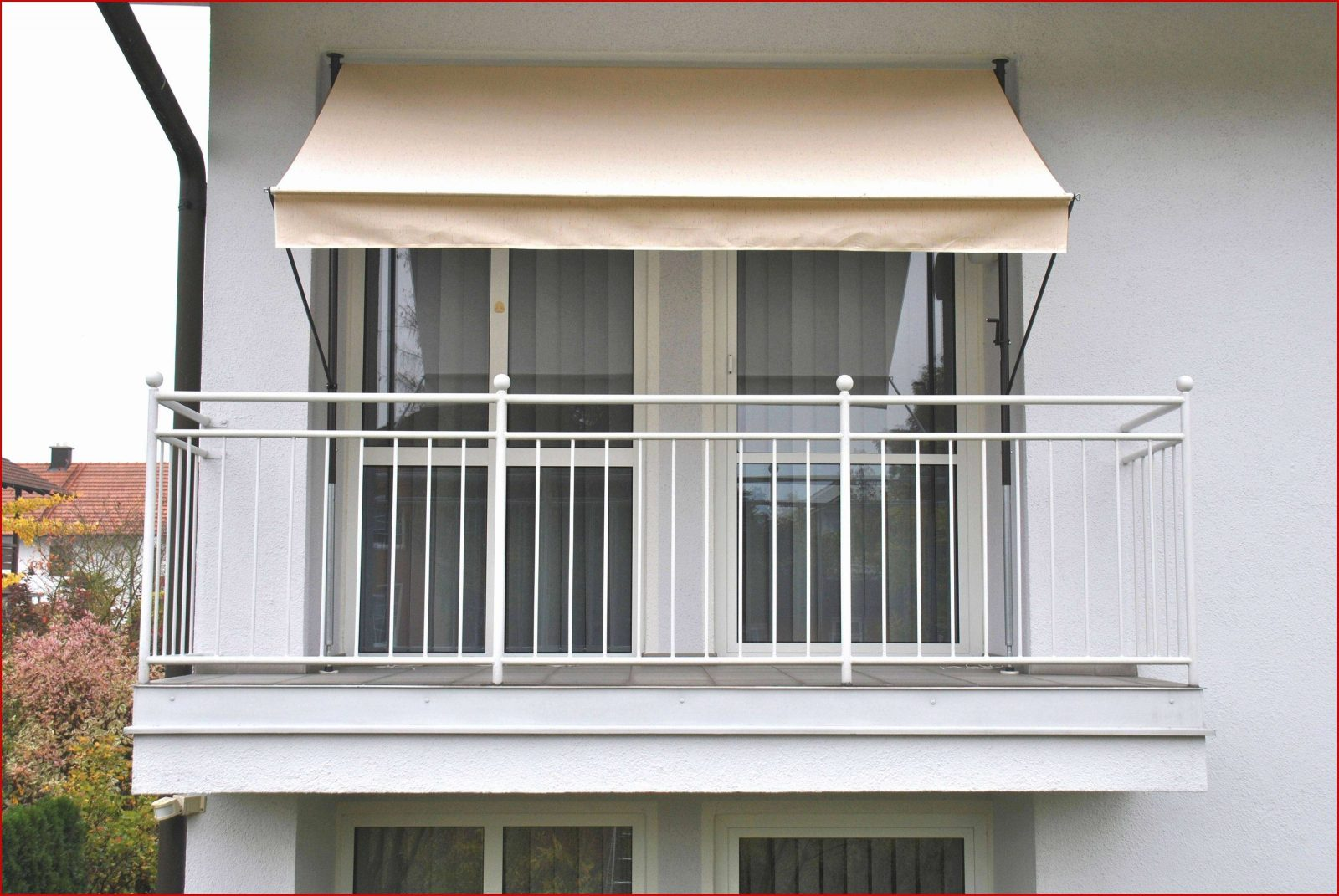 42 Kollektion Balkon Sichtschutz Ohne Bohren Stock  Komplette Ideen von Sichtschutz Balkon Ohne Bohren Photo