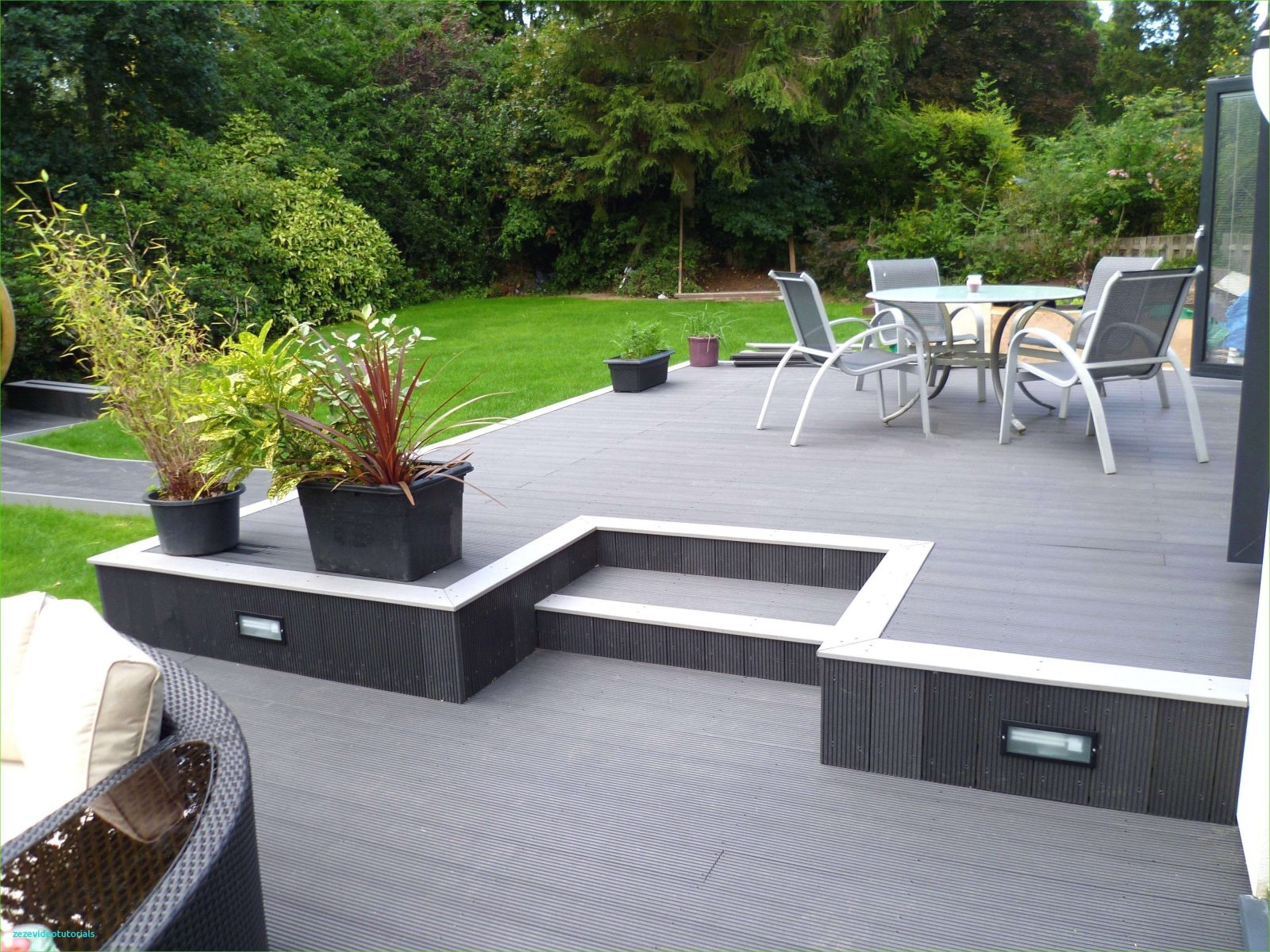 42 Luxus Großer Vorgarten Gestalten Pic Design Von Ideen Für Kleine von Ideen Für Kleine Reihenhausgärten Photo