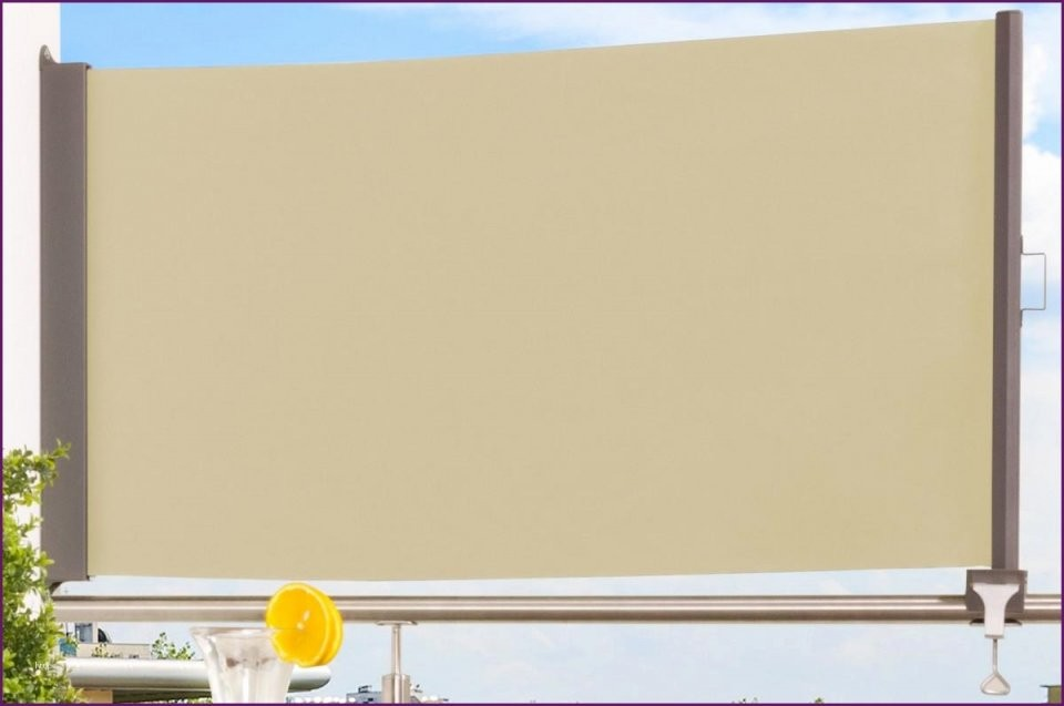 44 Erstaunliche Sichtschutz Balkon Seitlich Ohne Bohren Bilder von Balkon Seitensichtschutz Ohne Bohren Photo