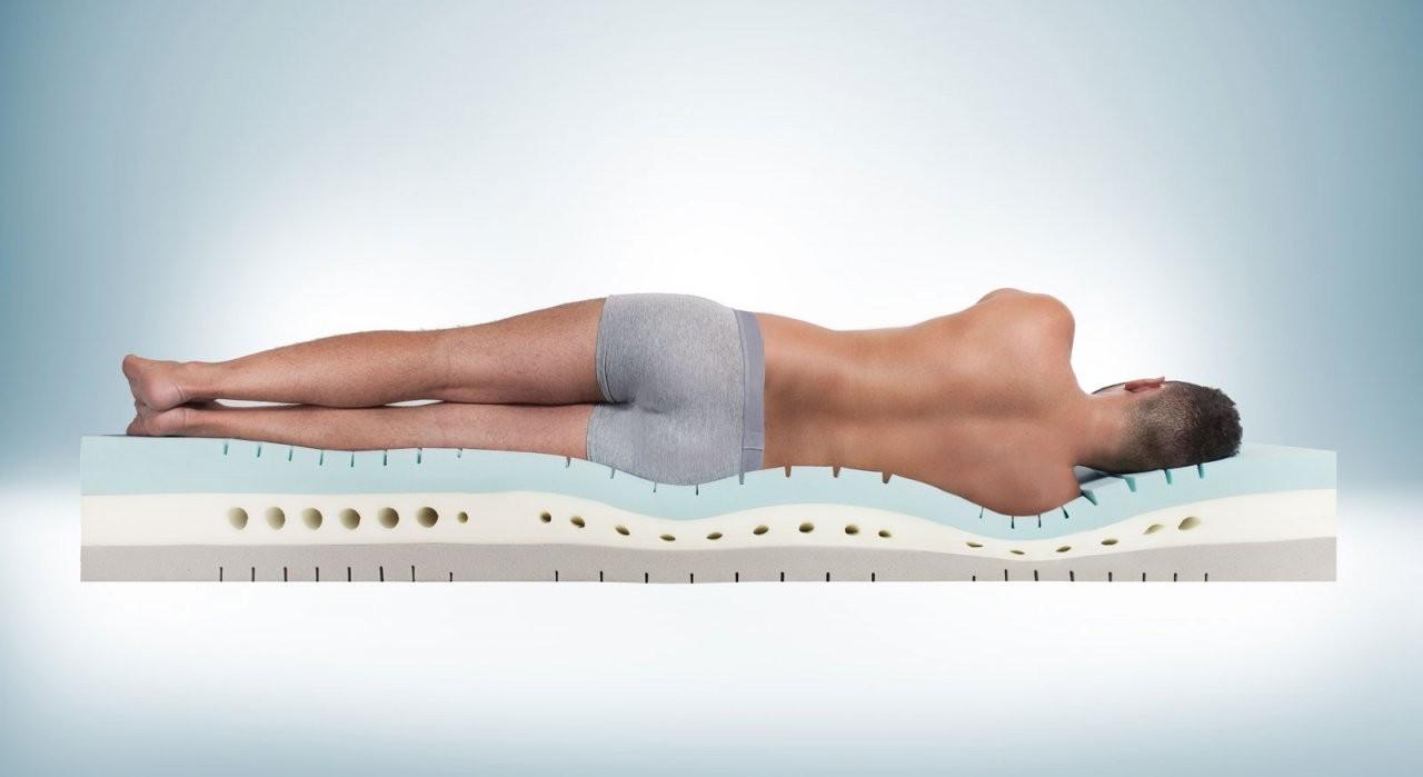 44 Groß Suripur Matratzen Test Modelle  Ideen Zu Hause Design von Matratze Für Seitenschläfer Test Photo