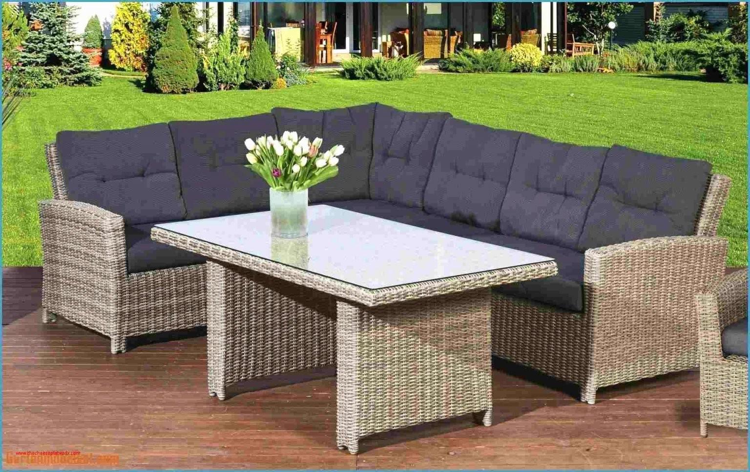 45 Inspirierend Garten Lounge Set Rattan Foto  Vervollständigen Sie von Garten Lounge Set Gebraucht Bild
