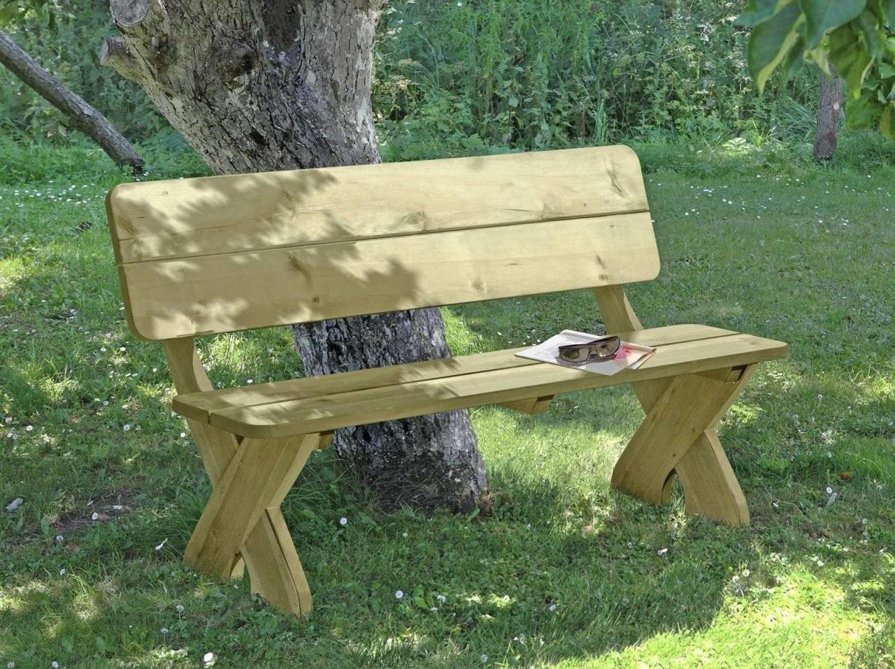 48 Beste Für Gartenbank Holz Massiv Rustikal Design von Gartenbank Holz Massiv Rustikal Bild