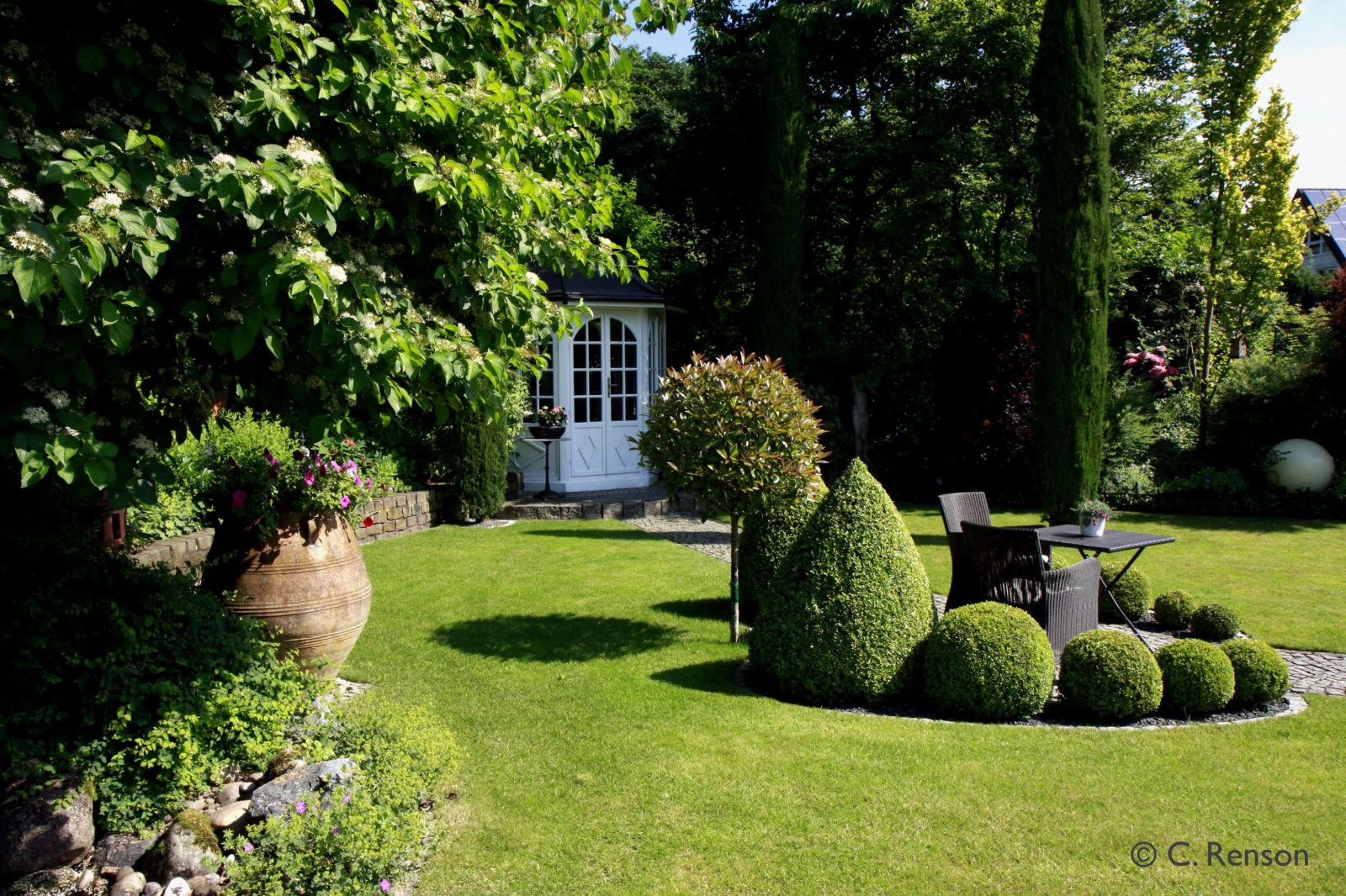 48 Frisch Für Vorgarten Gestalten Mit Kies Und Gräsern Design von Vorgarten Gestalten Mit Kies Und Gräsern Photo