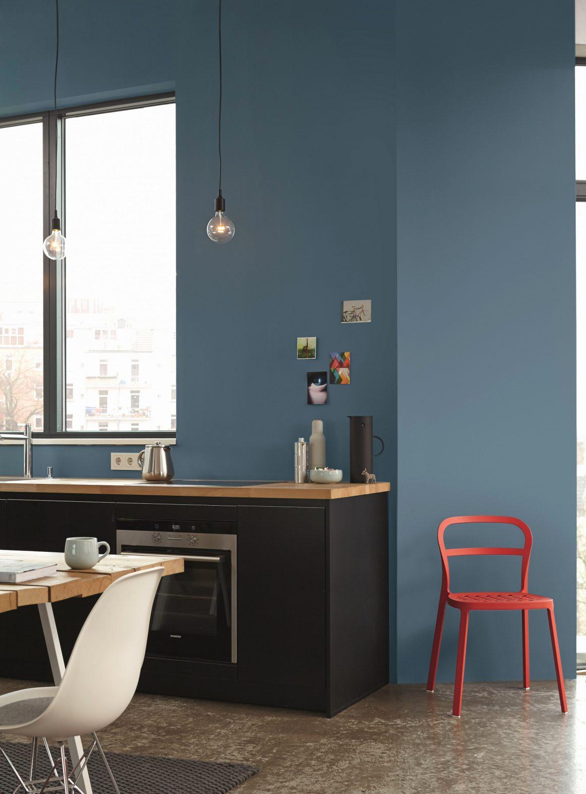 49 Elegant Wand Farbig Streichen Ideen  Sabiya Yasmin Furniture Homes von Wände Farbig Gestalten Ideen Photo