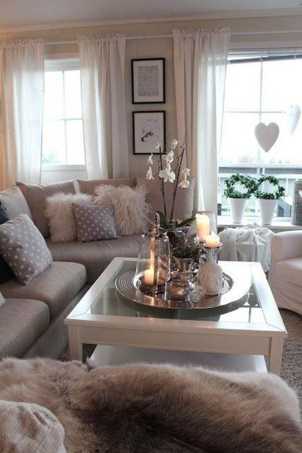 50 Atemberaubende Romantische Wohnzimmer Dekor Atemberaubende von Atemberaubende Ideen Für Dein Zuhause Bild