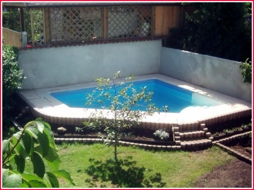 50 Heiß Pool Selber Bauen Gunstig Mehr Ideen von Kleiner Pool Im Garten Selber Bauen Bild