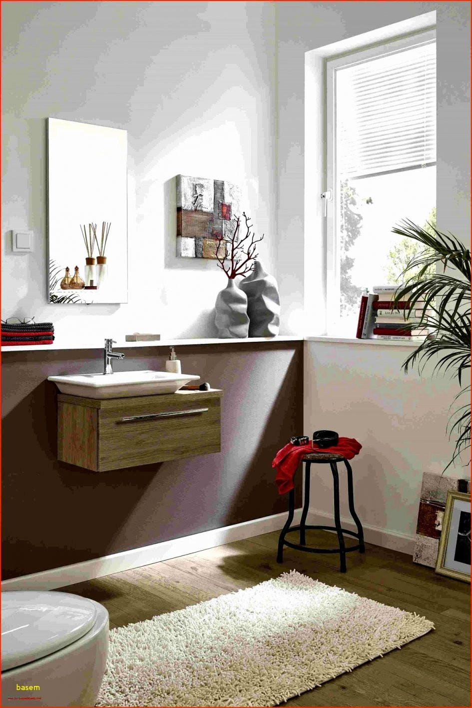 53 Bild Bild Von Badezimmer Rustikal Und Trotzdem Cool  Haus Ideen von Badezimmer Rustikal Und Trotzdem Cool Photo