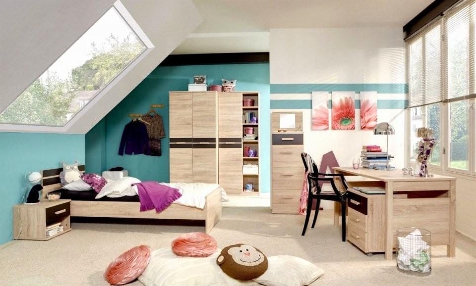 55 Genial Jugendzimmer Mdchen Dachboden Galerie  Mobel Ideen Site von Jugendzimmer Mit Dachschräge Gestalten Bild