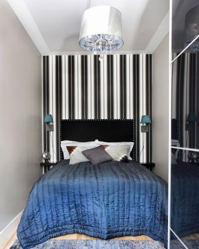 55 Tipps Für Kleine Räume  Bedroom  Kleines Schlafzimmer von Schlafzimmer Ideen Für Kleine Räume Photo