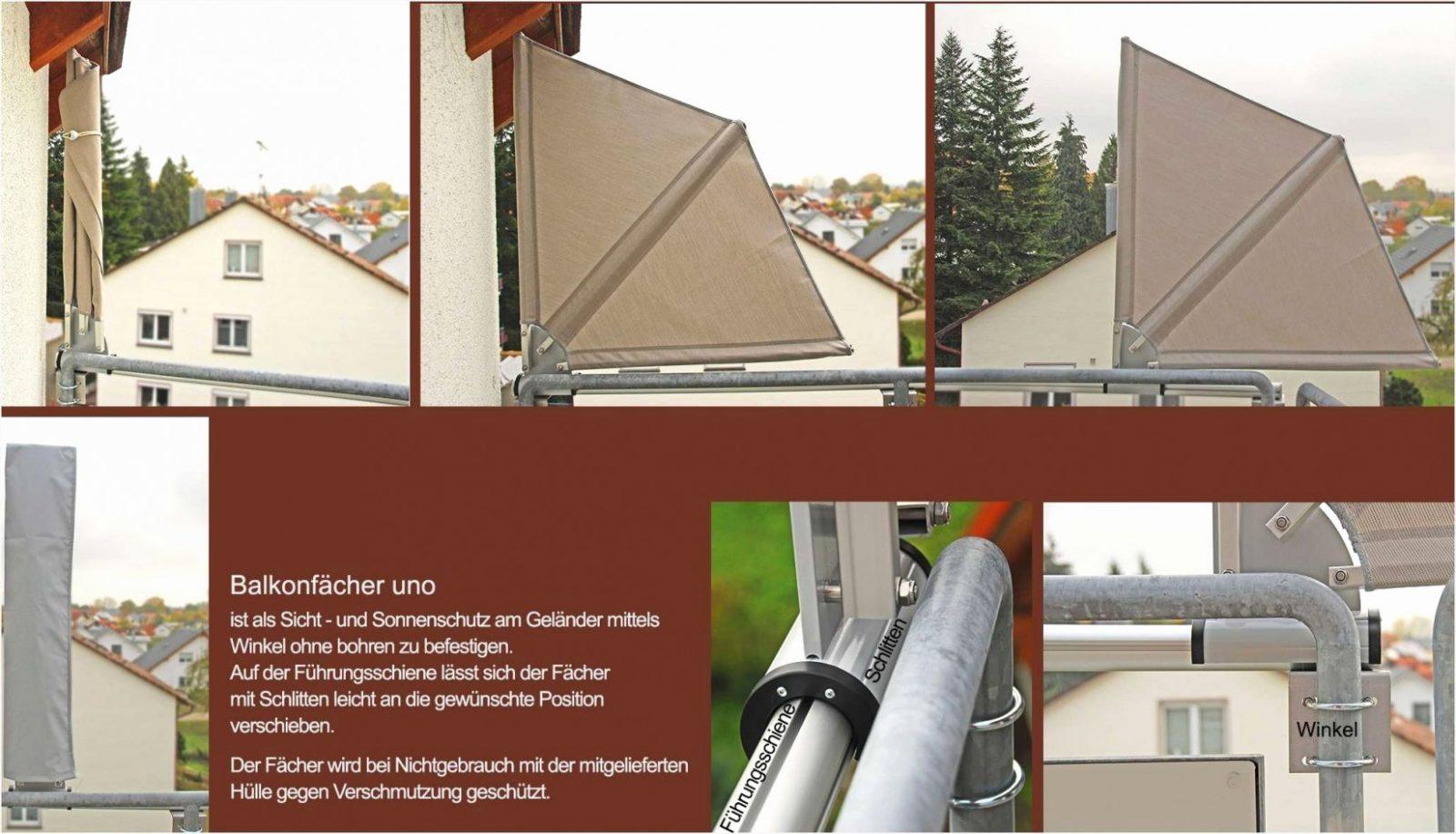 58 Top Zum Balkon Dach Ohne Bohren Ideen von Balkon Dach Ohne Bohren Bild