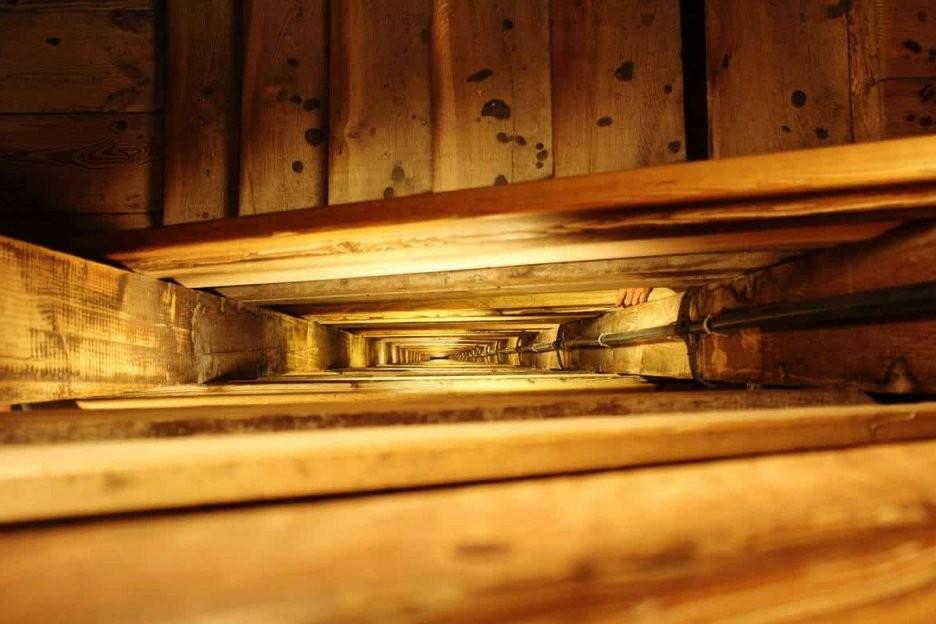 6 Sichere Hinweise Treppen Selber Bauen + Berechnen von Holztreppe Selber Bauen Anleitung Photo