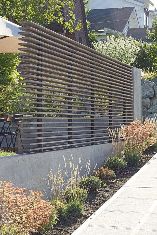 60 Atemberaubende Ideen Für Gartenzäune  Zuhause  Zaun Gartenzaun von Atemberaubende Ideen Für Den Garten Photo