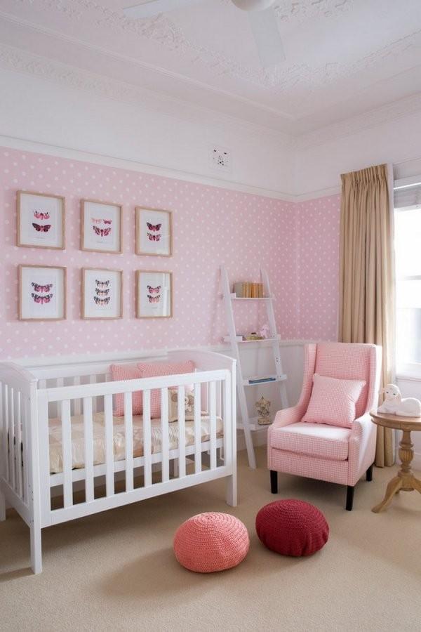 60 Ideen Für Babyzimmer Gestaltung Möbel Und Deko Wählen von Babyzimmer Gestalten Kreative Ideen Photo