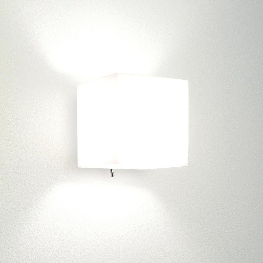 64Cm Ip44 Wandleuchten Led Wandleuchte Bad 9W Lange Ink Schalter Mit von Wandlampe Mit Schalter Ikea Bild