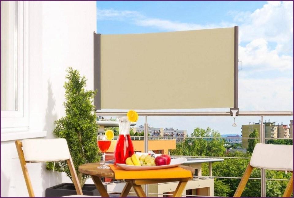 67 Schöne Balkon Windschutz Ohne Bohren Modelle  Balkon Sichtschutz von Balkon Seitensichtschutz Ohne Bohren Photo