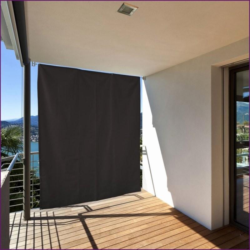 68 Niedliche Windschutz Balkon Ohne Bohren Aufnahmen  Balkon von Windschutz Für Balkon Ohne Bohren Photo
