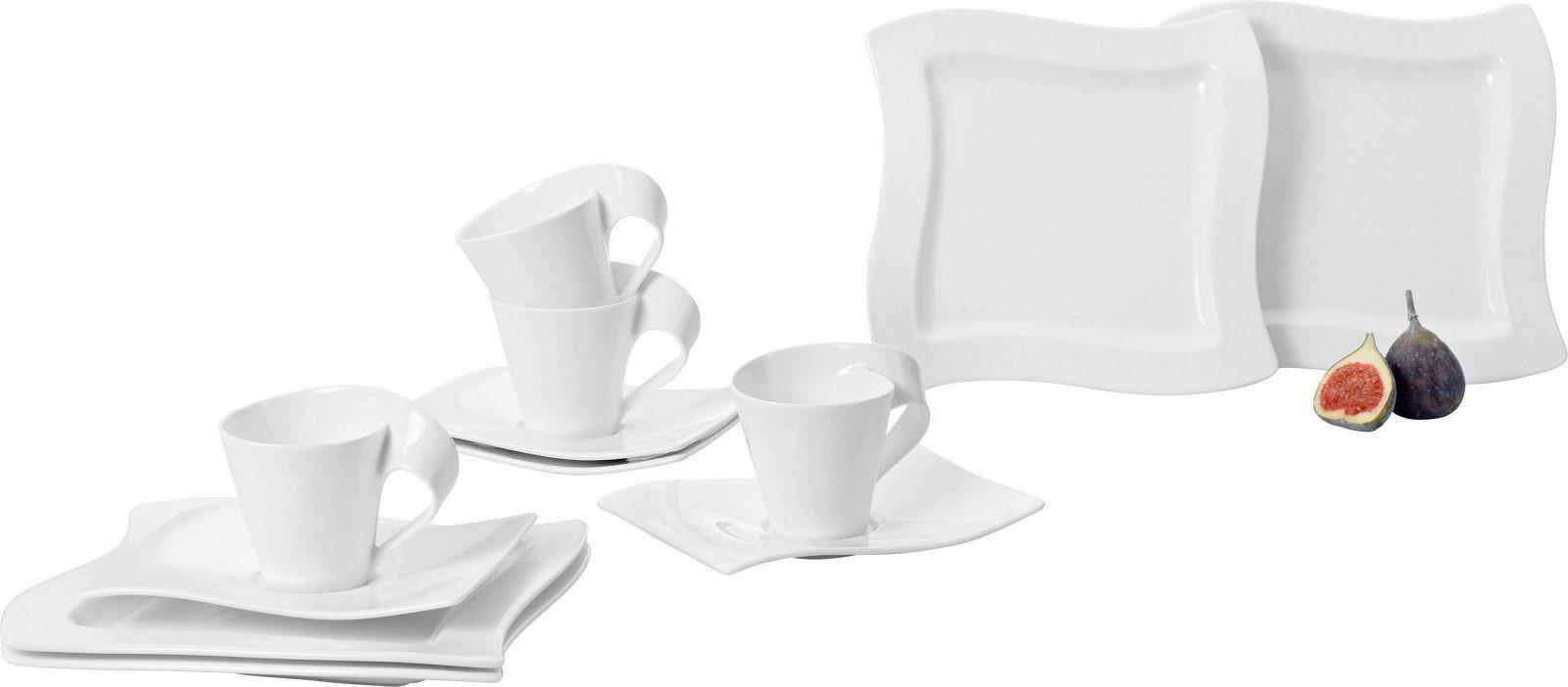 75 Terrific Villeroy Und Boch Geschirr Set  Küche Ideen von Villeroy Und Boch Geschirr Basic White Bild