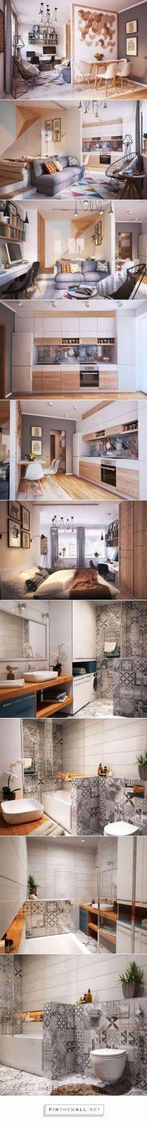 76 Genial Bild Von Kleine Wohnung Optimal Einrichten  Grundrisse Idee von Kleine Jugendzimmer Optimal Einrichten Photo