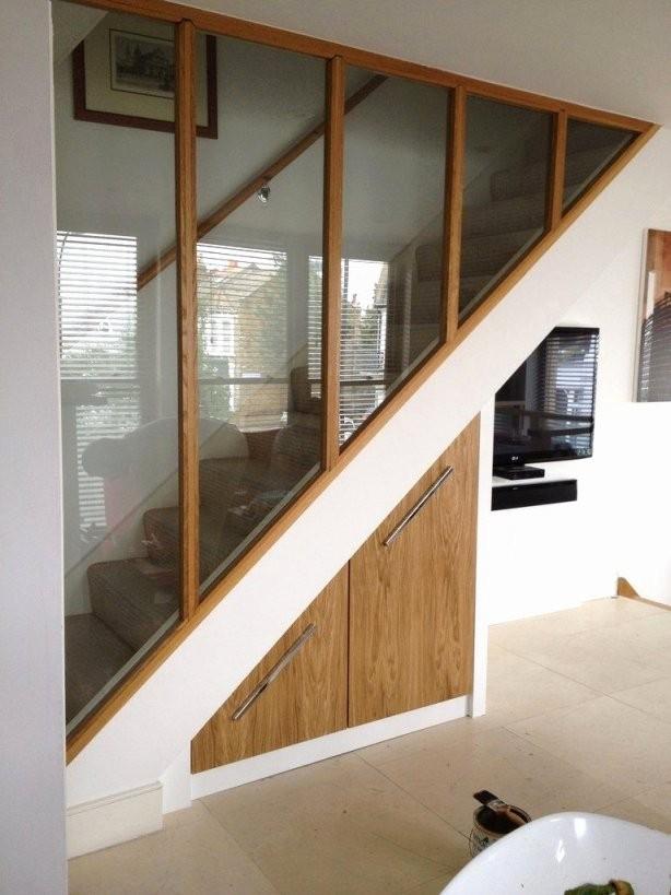 77 Foto Bild Von Schrank Unter Treppe Selber Bauen  Haus Ideen von Schuhschrank Unter Der Treppe Bild