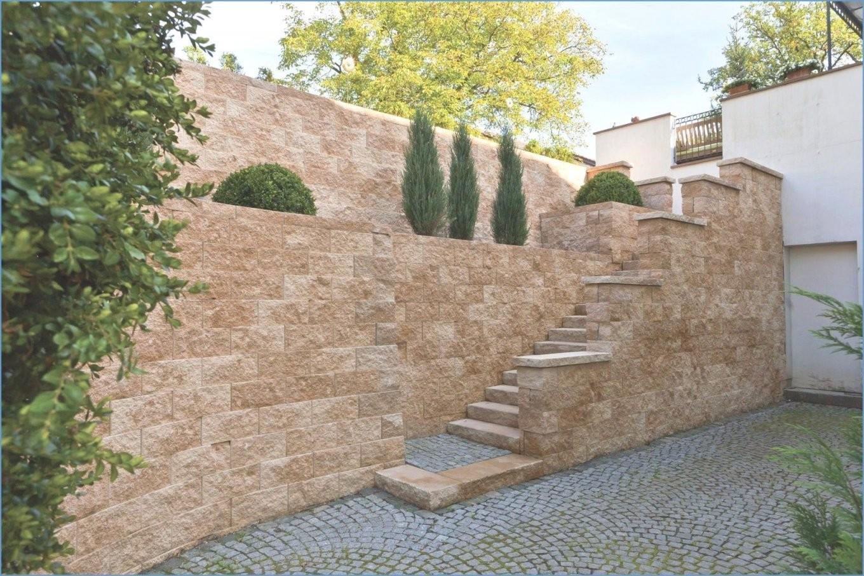 80 Images Mauer Garten Bauen Ideas von Sichtschutz Aus Stein Selber Bauen Bild
