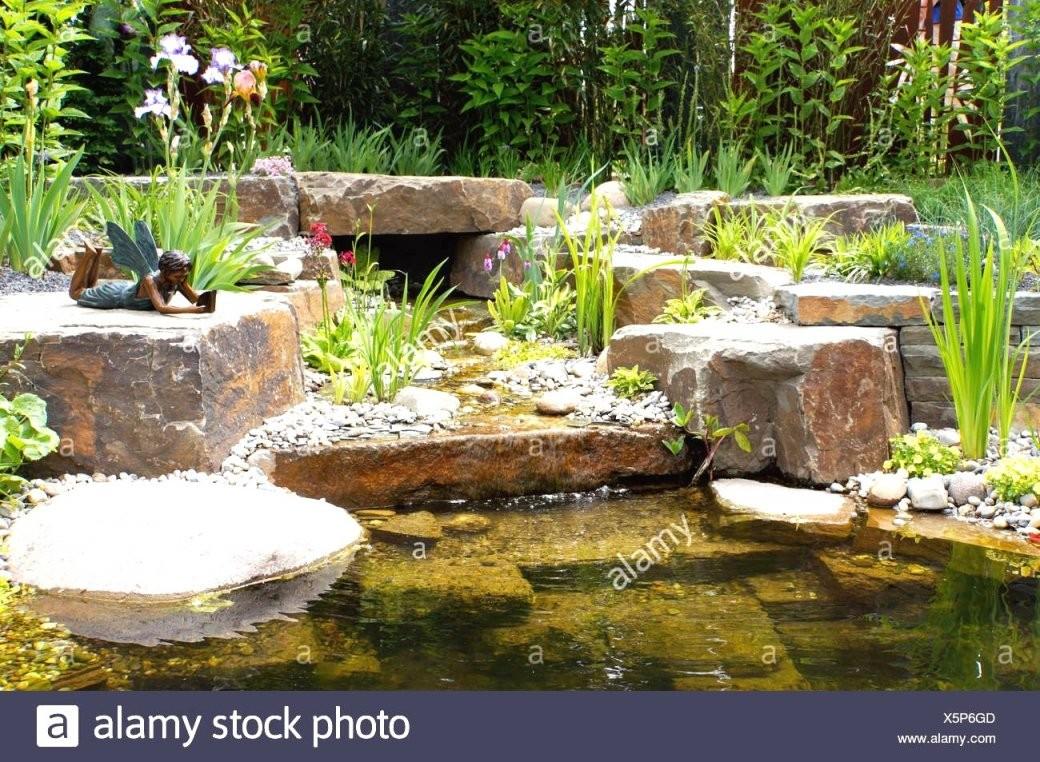 80 Images Mini Wasserfall Selber Bauen Ideas von Wasserfall Gartenteich Selber Bauen Photo