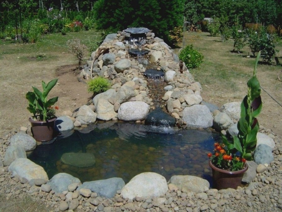 80 Images Wasserfall Selber Bauen Ideas von Teich Mit Wasserfall Selber Bauen Bild