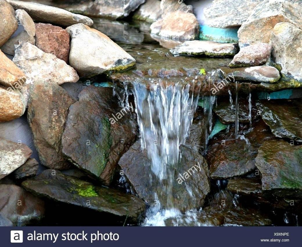 80 Images Wasserfall Selber Bauen Ideas von Wasserfall Gartenteich Selber Bauen Photo