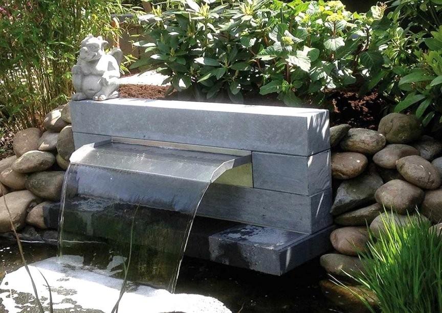 80 Images Wasserfall Selber Bauen Ideas von Zimmerbrunnen Wasserfall Selber Bauen Bild
