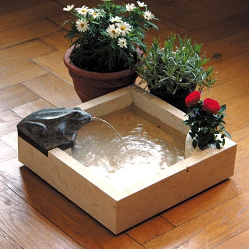 80 Images Wasserfall Selber Bauen Ideas von Zimmerbrunnen Wasserfall Selber Bauen Photo