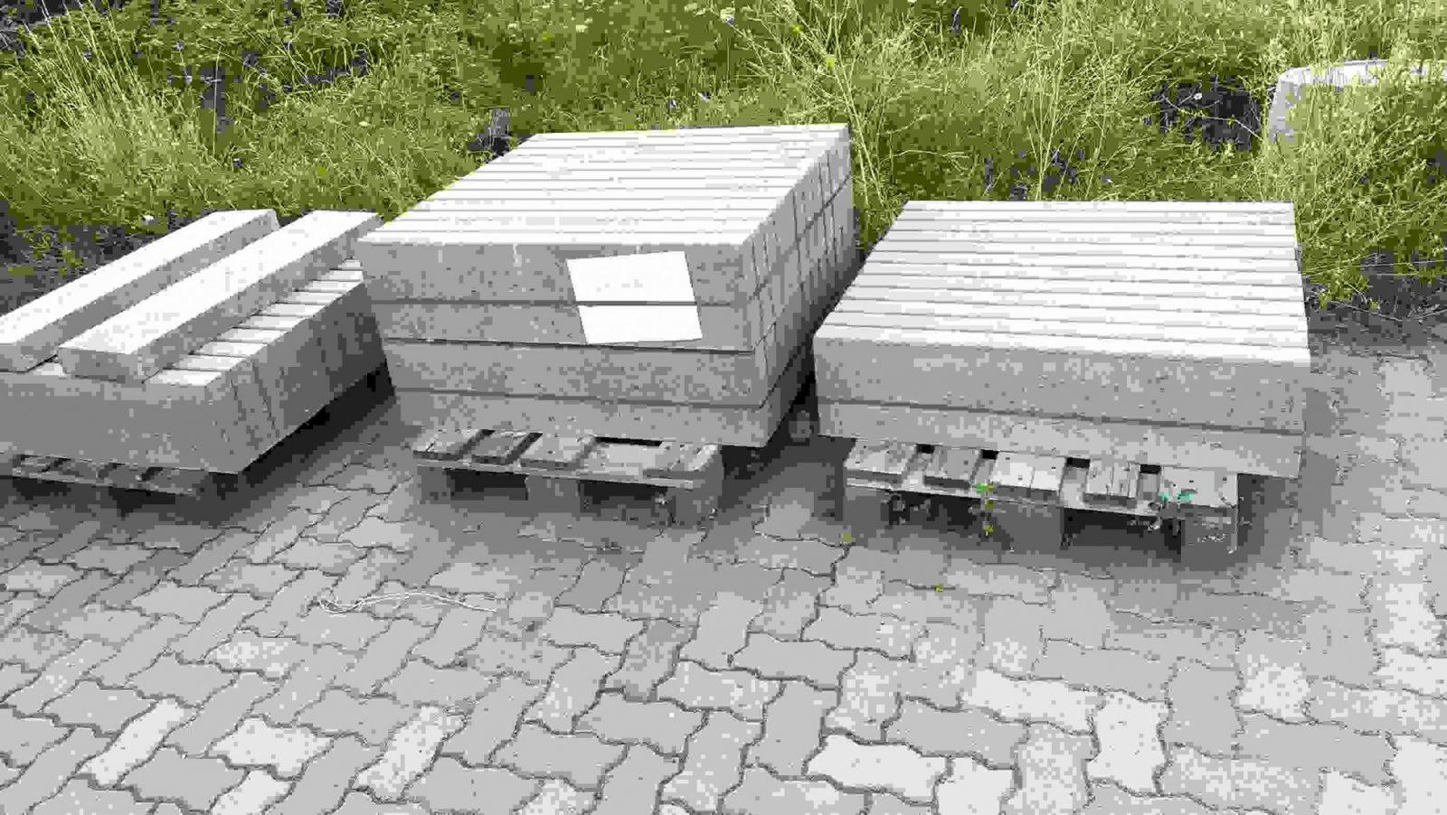 87 Inspirierend Bild Von Kosten Einfahrt Pflastern  Grundrisse Idee von Hof Pflastern Kosten Pro M2 Bild